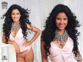 Alejandra Lares : 23 años, Estatura: 1.71 - Estudiante de Imagenologia