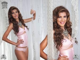 Fabiola Vargas : 19 años, Estatura: 1.75 - Estudiante de Ingeniería Mecánica