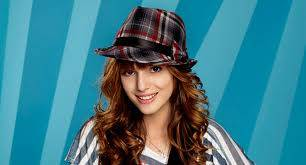 Bella Thorne:)