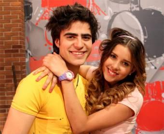 Niko y Valentina