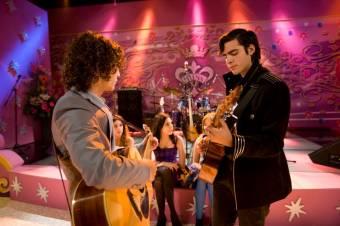 Eddy y Niko