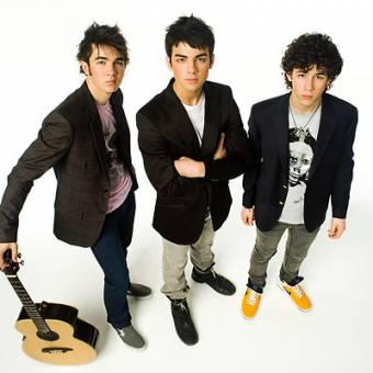 Jonas Brothers waa