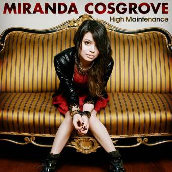 Miranda Cosgrove!