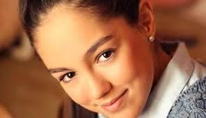 Maria Parrado (La voz kids)