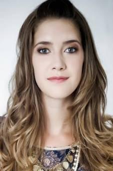 Clara Alonso (Angie)