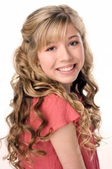 Jennette Mccurdy.