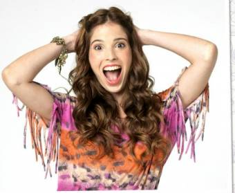 cande molfese (camila)