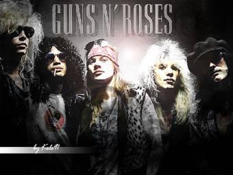 guns�n roses