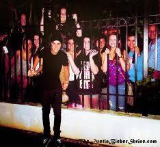 Justin Bieber-Beliebers