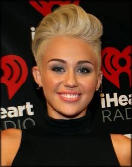 Miley Cyrus ( :S :/)