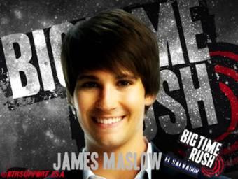 James Maslow (Maslovers)