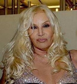 Susana Gimenez