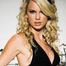 Taylor Swift es la mas hermosa