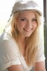 Emily (Lili de hannah montana)