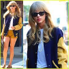 Taylor Swift : Sport