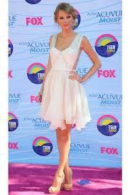 Taylor Swift : Gala