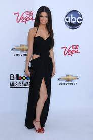 Selena Gomez : Gala