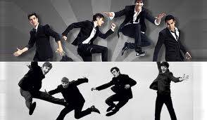 BIG TIME RUSH LOS NUEVOS THE BEATLES