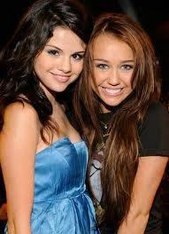 miley y sell (bien!!!)
