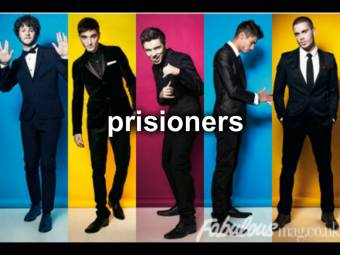 ridiculas prisioners