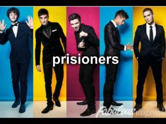 ridiculas prisioners