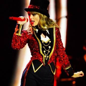 SWIFTIES (Taylor Swift)