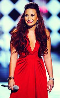 Demi Lovato {lovatics}