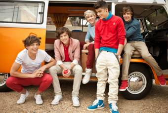 One Direction {directioners}