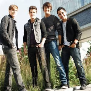 Big Time Rush {Rushers & Rusherboys}