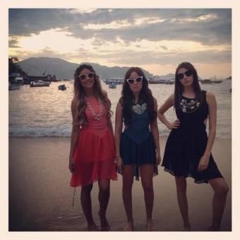 Las chicas de EME-15