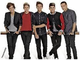 Los copiones gays y tarados One Direction