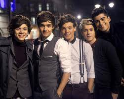 ONE DIRECTION???