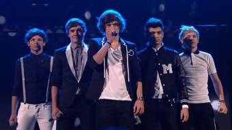 One Direction - Directioners♥