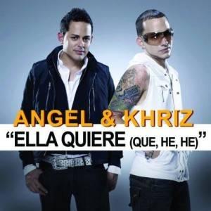 Kis & Angel