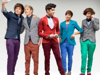 one direction (hermosos)