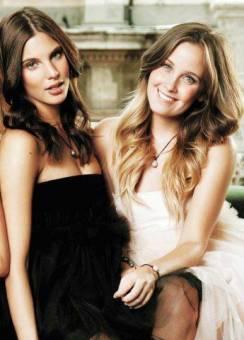 Leonora y Natalia