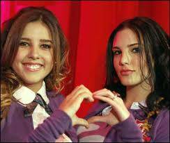 Valentina y Leonora