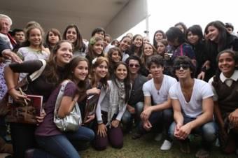 (Jonas Brothers) Jonaticas