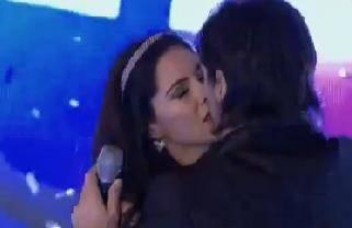 Camilo y  La tia de Valentina