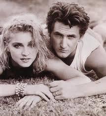 Sean Penn & Madonna