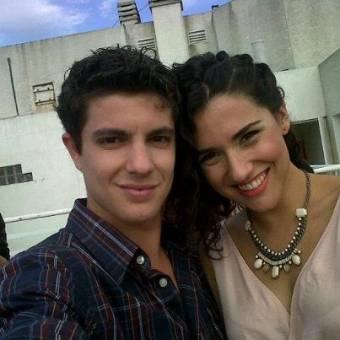 Alba & Facundo Novios