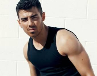Joe Jonas ._.