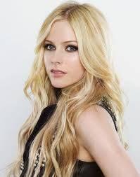 Avril lavigne..!!!!