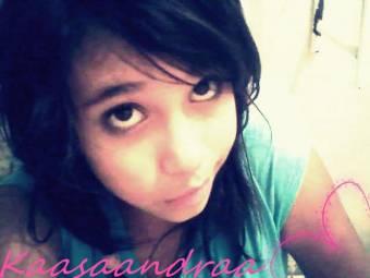Kaasaandraa Heernaandees♥