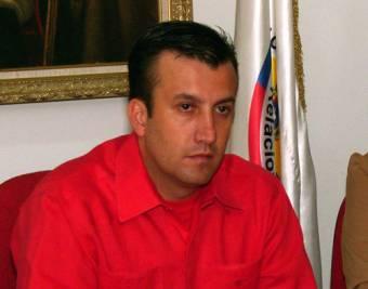 TARECK ZAIDAN EL AISSAMI MADDAH