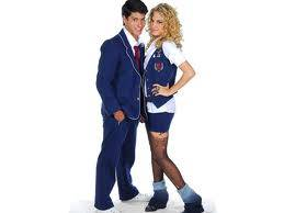 Diego e Roberta