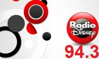 RADIO DISNEY 94.3