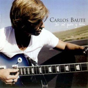 Tú no sabes que tanto - Carlos Baute
