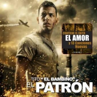 Te Comencé A Querer - Tito El Bambino