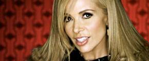 Gloria Trevi - Me Río De Ti - Musicalmente mezcla la potencia del rock y un ritmo prendido perfecto para las pistas de baile. Es la canción más pedida esta semana en Radio